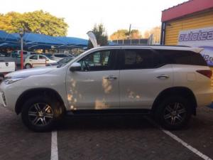 Toyota Fortuner 2.4GD-6 4X4 automatic - Image 11