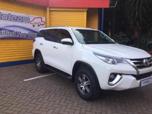 Toyota Fortuner 2.4GD-6 4X4 automatic - Image 12
