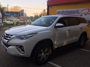 Toyota Fortuner 2.4GD-6 4X4 automatic - Image 14