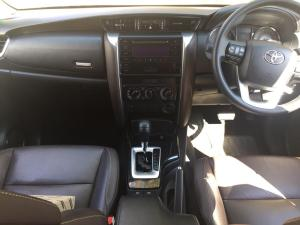 Toyota Fortuner 2.4GD-6 4X4 automatic - Image 17