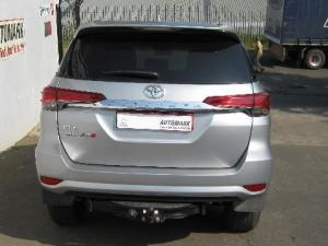 Toyota Fortuner 2.8GD-6 Raised Body automatic - Image 4