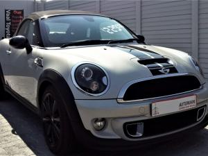 MINI Cooper S Roadster - Image 2
