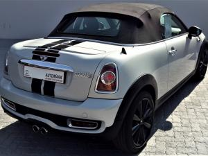MINI Cooper S Roadster - Image 5