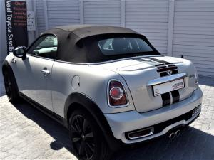 MINI Cooper S Roadster - Image 6