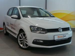 Volkswagen Polo Vivo 1.0 TSI GT - Image 12