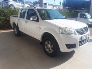 GWM Steed 5 2.5TCi double cab Lux - Image 12