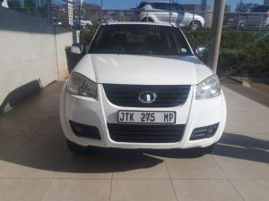 GWM Steed 5 2.5TCi double cab Lux - Image 13