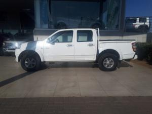 GWM Steed 5 2.5TCi double cab Lux - Image 2