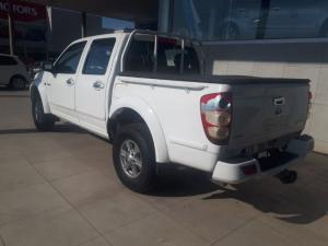 GWM Steed 5 2.5TCi double cab Lux - Image 3