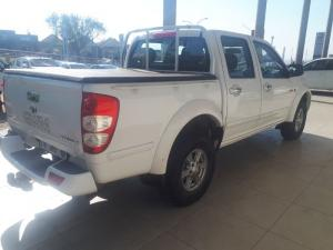 GWM Steed 5 2.5TCi double cab Lux - Image 5