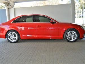 Audi A4 2.0 TDI Sport Stronic - Image 9