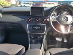 Mercedes-Benz A 250 Sport automatic - Image 10