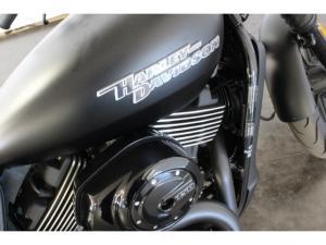 Harley Davidson 750 Street ROD - Image 2