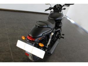 Harley Davidson 750 Street ROD - Image 4