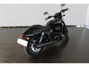 Harley Davidson 750 Street ROD - Image 6