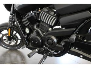Harley Davidson 750 Street ROD - Image 8