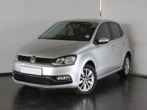 Volkswagen Polo hatch 1.2TSI Comfortline - Image 1