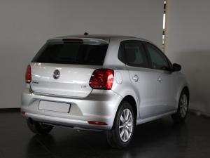 Volkswagen Polo hatch 1.2TSI Comfortline - Image 3