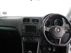 Volkswagen Polo hatch 1.2TSI Comfortline - Image 8