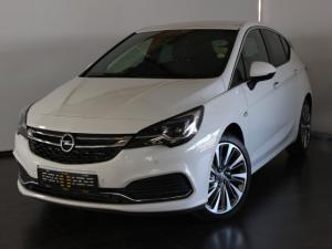 Opel Astra hatch 1.6T Sport auto - Image 1