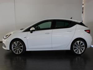 Opel Astra hatch 1.6T Sport auto - Image 2
