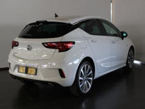 Opel Astra hatch 1.6T Sport auto - Image 3