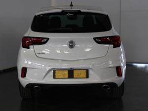 Opel Astra hatch 1.6T Sport auto - Image 4