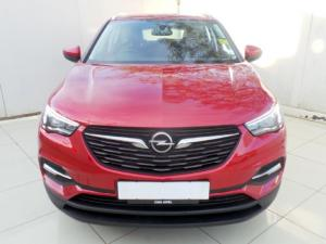 Opel Grandland X 1.6 Turbo Enjoy - Image 3
