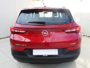 Opel Grandland X 1.6 Turbo Enjoy - Image 5