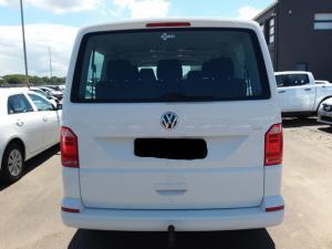 Volkswagen Kombi 2.0TDI SWB Trendline - Image 4