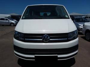 Volkswagen Kombi 2.0TDI SWB Trendline - Image 9