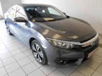 Honda Civic sedan 1.8 Elegance
