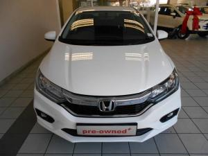 Honda Ballade 1.5 Elegance - Image 10