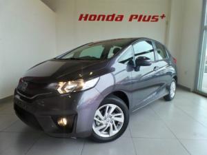 Honda Jazz 1.5 Elegance auto - Image 1