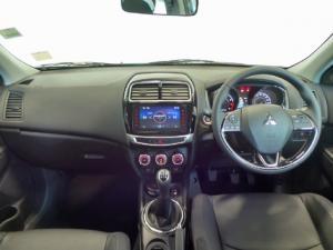 Mitsubishi ASX 2.0 GLX - Image 8