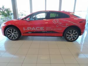 Jaguar I-Pace EV400 AWD HSE First Edition - Image 3
