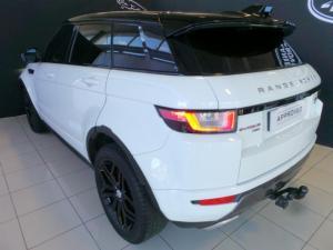 Land Rover Range Rover Evoque HSE Dynamic TD4 - Image 4