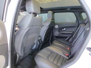 Land Rover Range Rover Evoque HSE Dynamic TD4 - Image 9