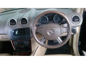 Mercedes-Benz ML ML320CDI - Image 6