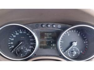 Mercedes-Benz ML ML320CDI - Image 9