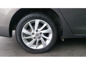 Nissan Sentra 1.6 Acenta auto - Image 8
