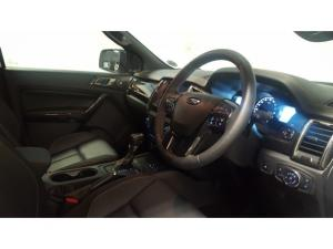 Ford Ranger 2.0Bi-Turbo double cab 4x4 Wildtrak auto - Image 9