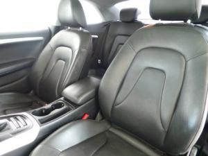 Audi A5 coupe 2.0TDI - Image 10
