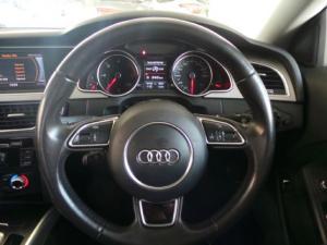 Audi A5 coupe 2.0TDI - Image 11