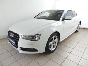 Audi A5 coupe 2.0TDI - Image 1