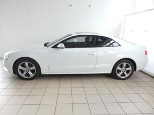 Audi A5 coupe 2.0TDI - Image 2