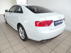 Audi A5 coupe 2.0TDI - Image 3