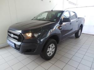 Ford Ranger 2.2TDCi double cab Hi-Rider XL auto - Image 1