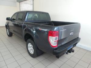 Ford Ranger 2.2TDCi double cab Hi-Rider XL auto - Image 3