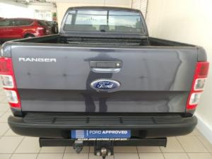 Ford Ranger 2.2TDCi double cab Hi-Rider XL auto - Image 4
